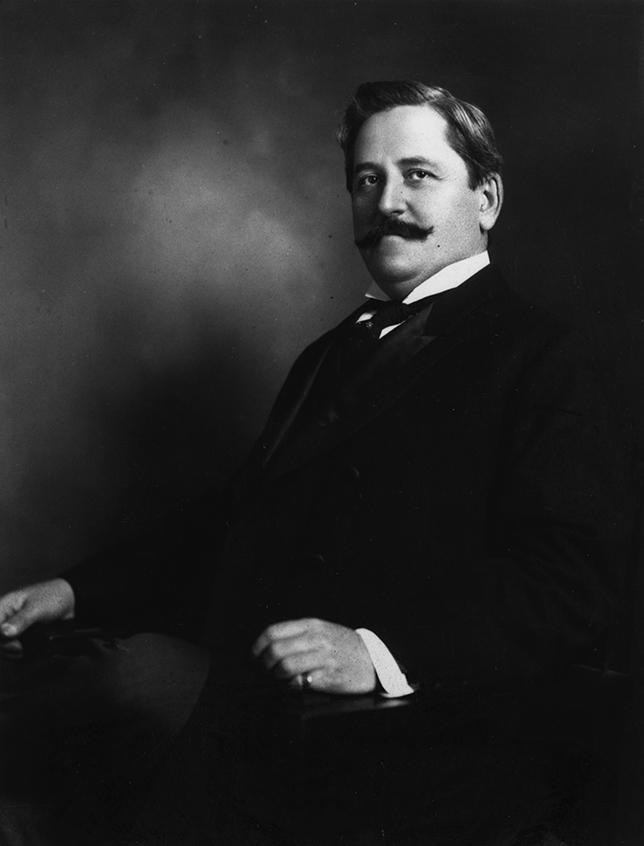 Dabney, Charles W